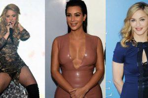 Conozcan a las celebridades que tienen juegos o apps gratis. Foto:Getty Images. Imagen Por: