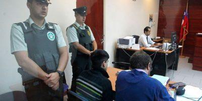 Viña del Mar: dejan en prisión preventiva a sospechoso del asesinato de joven argentino