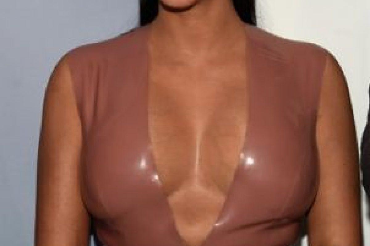 """""""Kim Kardashian: Hollywood"""" es el nombre de la app de la socialité. Foto:Getty Images. Imagen Por:"""