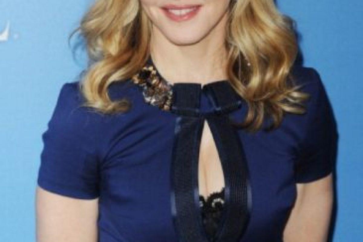 """En """"Madonna"""", pueden encontrar noticias, videos, canciones y muchas cosas más. Foto:Getty Images. Imagen Por:"""