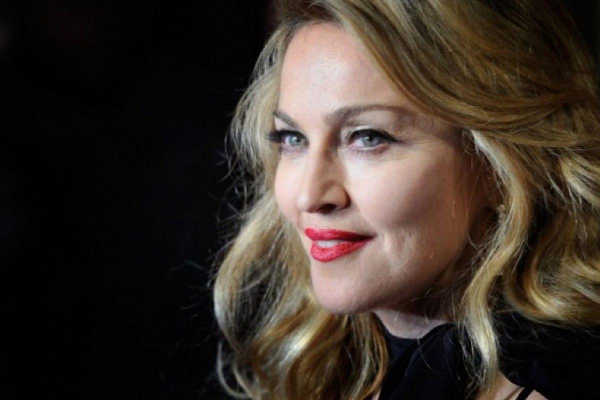 Los fans de la reina del pop se pueden enterar sobre su vida. Foto:Getty Images. Imagen Por: