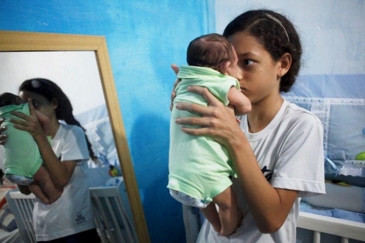 Aquí respondemos las preguntas más frecuentes que se hacen sobre Zika Foto:Getty Images. Imagen Por: