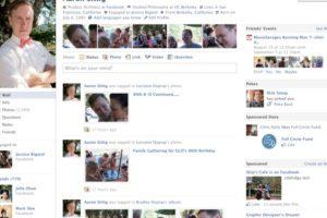 2010. Comienza la estilización del perfil y a lucir de mejor manera. Foto:Vía Facebook. Imagen Por: