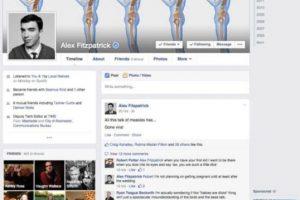 2015. Facebook muestra un nuevo algoritmo para seleccionar noticias y mejores configuraciones de privacidad. Foto:Vía Facebook. Imagen Por: