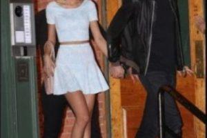 1. El supuesto anillo de compromiso que Calvin Harris le compró a Taylor Swift valuado en 1.4 millones de dólares, mismo que le entregaría a finales de 2015. Foto:Grosby Group. Imagen Por: