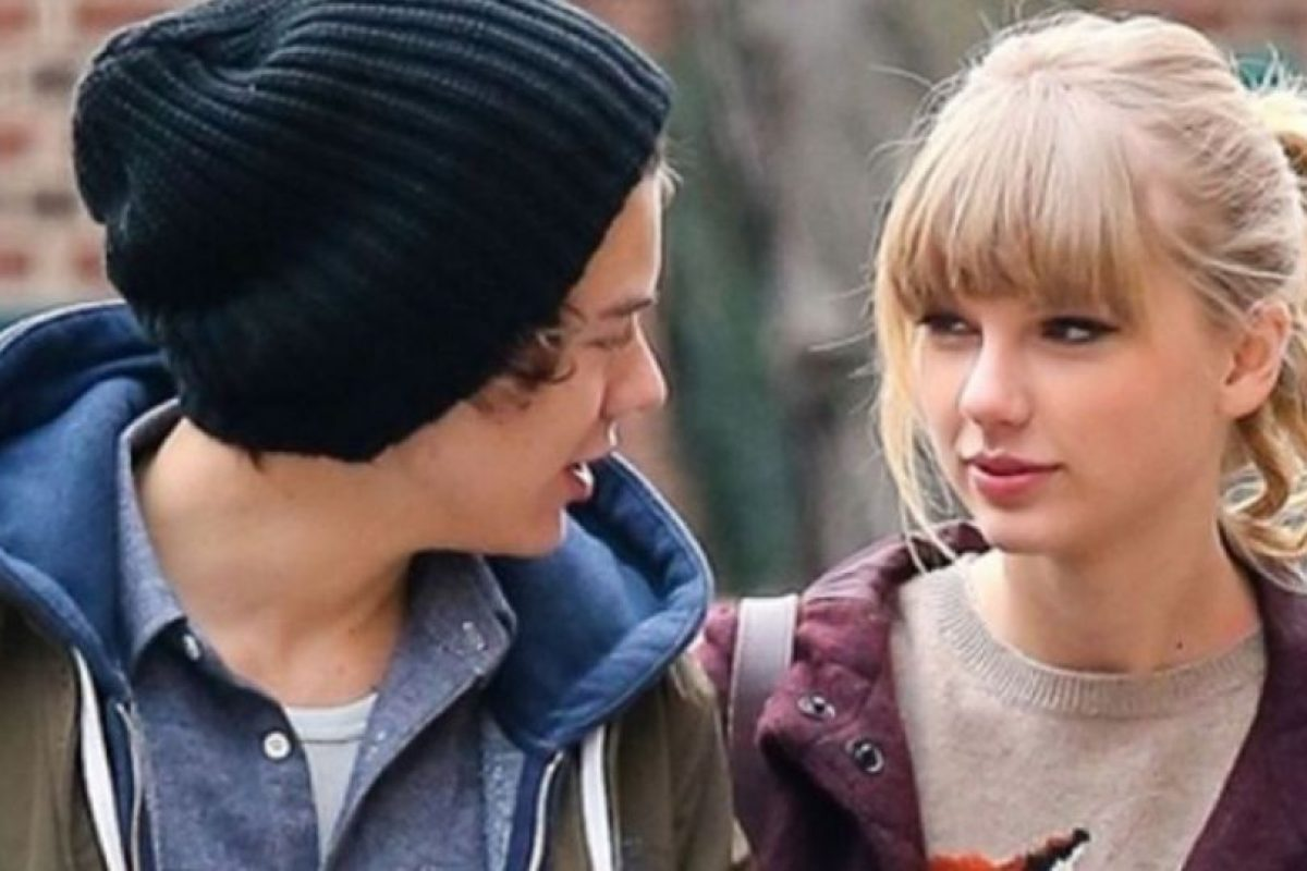 En noviembre de 2012, un sitio de noticias publicó que Taylor estaba embarazada. Foto:Grosby Group. Imagen Por: