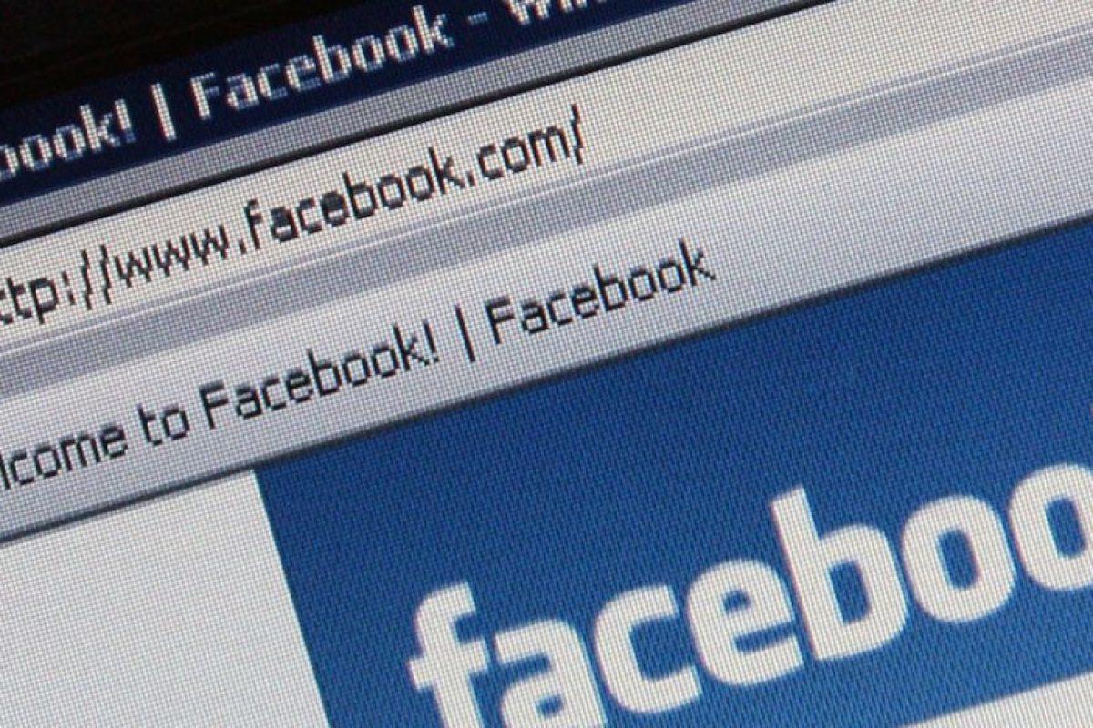 Facebook cumple este jueves 12 años de existencia. Foto:Getty Images. Imagen Por: