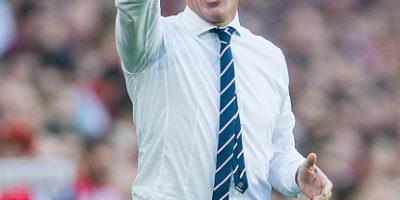 """Berizzo no bajará los brazos a pesar de la goleada del Sevilla: """"Nunca me entrego antes de tiempo"""""""