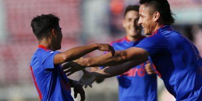 La U supera en asistencia a Colo Colo en los duelos como local del Clausura 2016