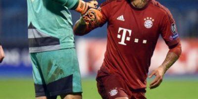 Sólo Carlo Ancelotti podría frenar la salida de Arturo Vidal de Bayern Munich