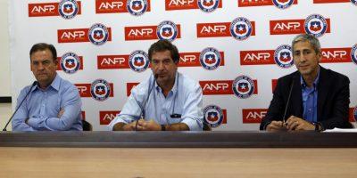 La ANFP sigue en crisis: Nueva directiva confirma que existe un déficit de 9 mil millones de pesos