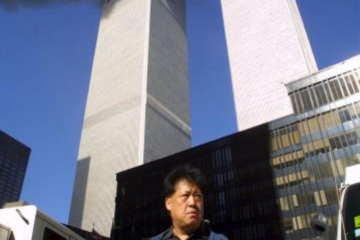 Grupo terrorista creado y liderado por Osama bin Laden. Foto:Getty Images. Imagen Por:
