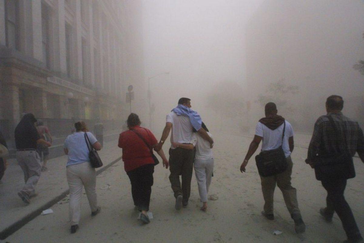 Militantes del mismo secuestraron distintos aviones. Foto:Getty Images. Imagen Por: