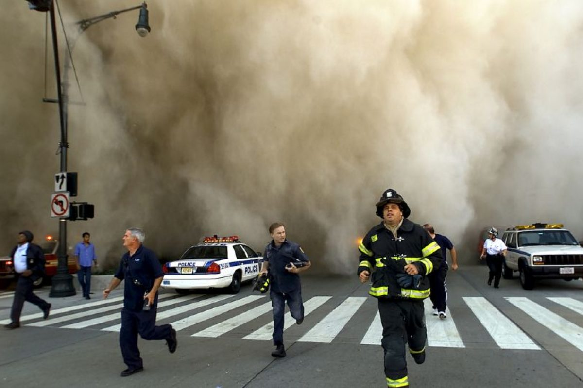 Otros causaron graves daños en el Pentágono, en el Estado de Virginia. Foto:Getty Images. Imagen Por: