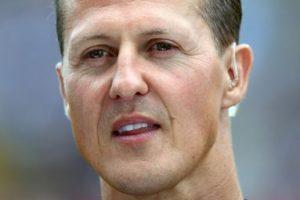 Schumacher tiene 47 años Foto:Getty Imags. Imagen Por: