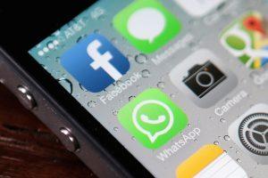 9- WhatsApp tiene mil millones de usuarios activos cada mes. Foto:Getty Images. Imagen Por: