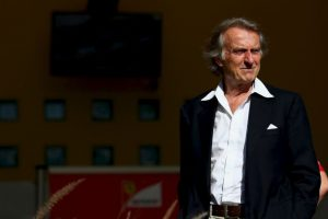 Así lo confirmó Luca di Montezemolo, expresidente de Ferrari Foto:Getty Imags. Imagen Por: