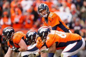 Contra Denver Foto:Getty Images. Imagen Por: