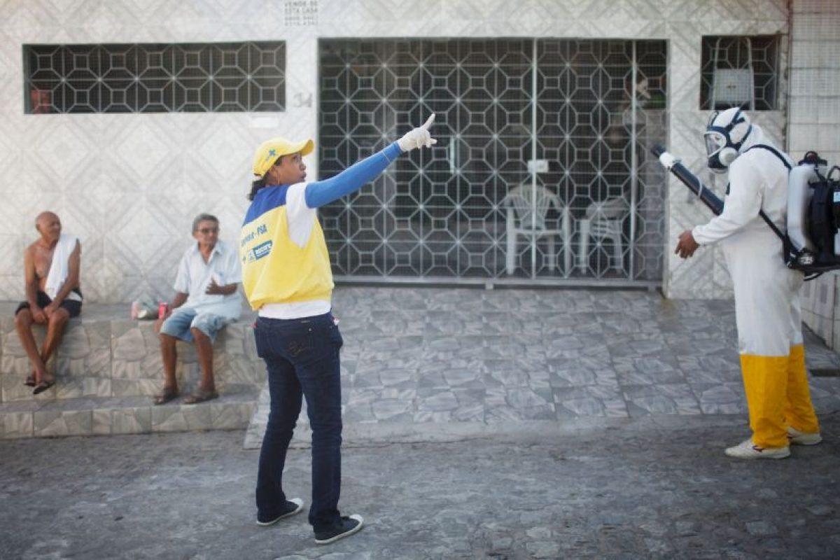 De acuerdo con la OMS se transmite a través de la picadura del mosco, el mismo que contagia el dengue, la fiebre chikungunya y la fiebre amarilla. Foto:Getty Images. Imagen Por: