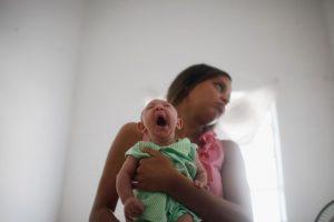 ¿Cómo se contagia el virus Zika? Foto:Getty Images. Imagen Por: