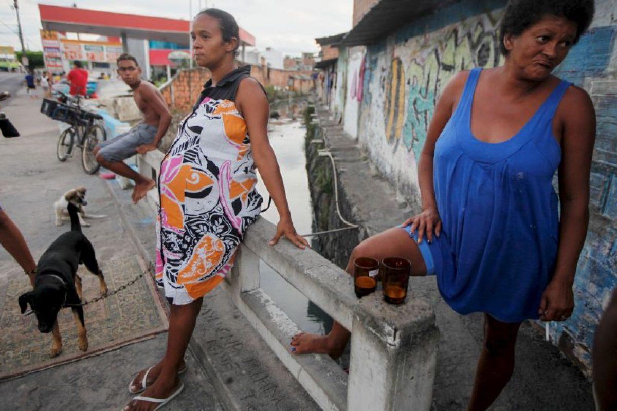 Las autoridades de salud investigan un posible vínculo entre embarazadas contagiadas con Zika y el nacimiento de bebés con microcefalia (desarrollo insuficiente del cráneo). Foto:Getty Images. Imagen Por: