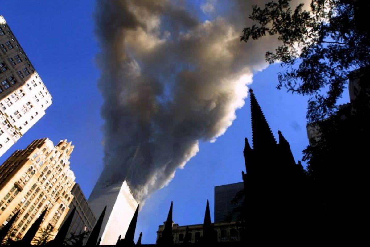 Atentados del 9/11 Foto:Getty Images. Imagen Por: