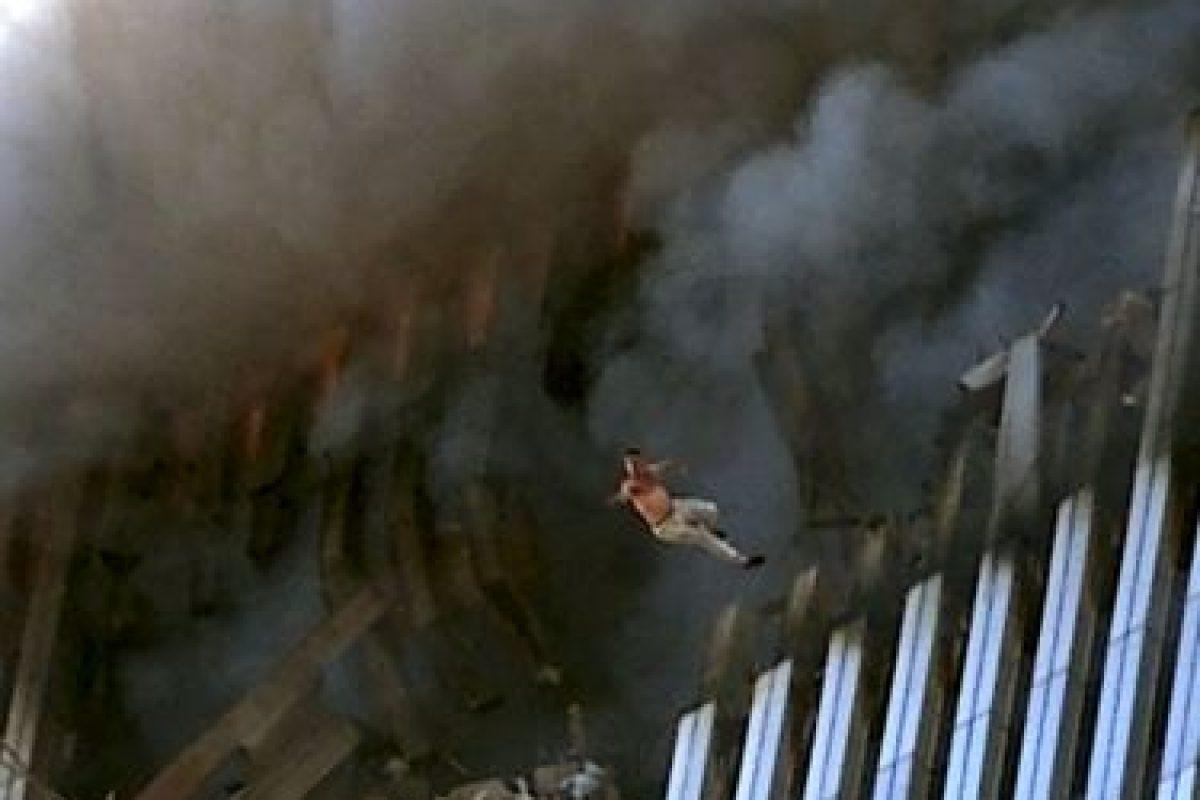Los atentados del 11 de septiembre de 2001, contra los Estados Unidos fueron cometidos por miembros de la red yihadista Al Qaeda. Foto:Getty Images. Imagen Por: