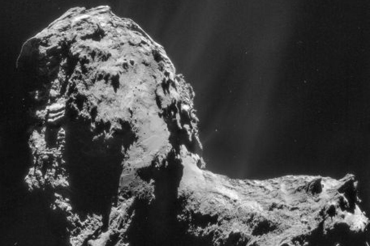 """Mientras que con """"Asteroid Impact and Deflection Assessment (AIDA)"""" planea chocar contra un asteroide y destruirlo. Foto:nasa.gov. Imagen Por:"""