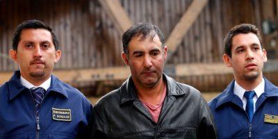 Recapturan a reo condenado por matar a patrón que puso poca carne para un asado