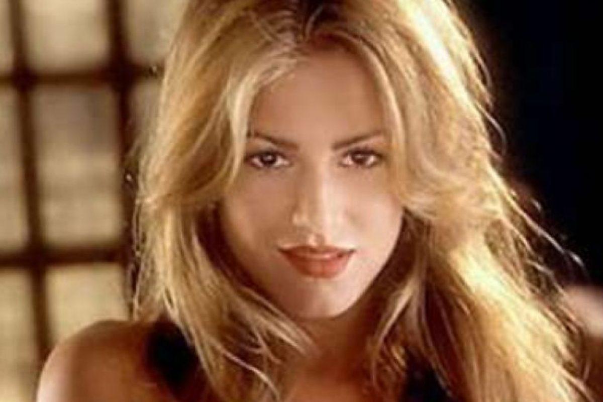 Fue por sobredosis de drogas. Fue Playmate en 1994. Foto:vía Playboy. Imagen Por: