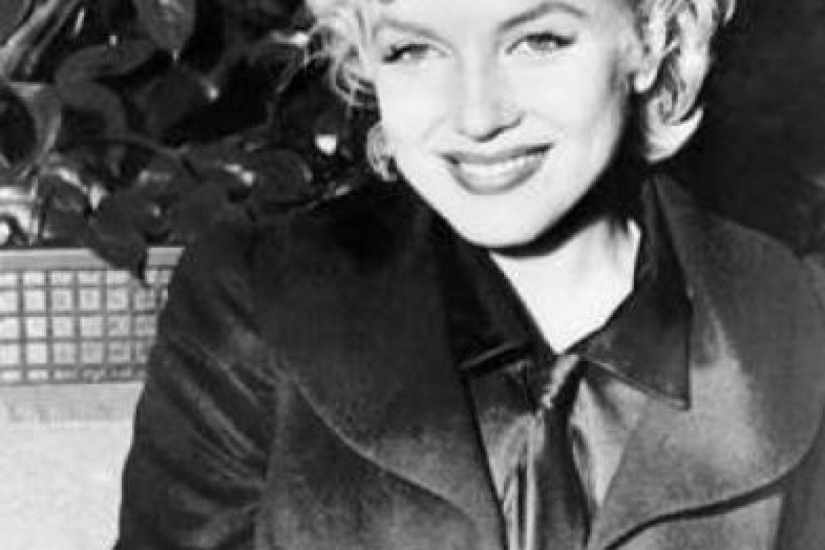 Hombres, traumas psicológicos, drogas, abortos. Todo eso y más se ha escrito de Marilyn Monroe Foto:vía Getty Images. Imagen Por: