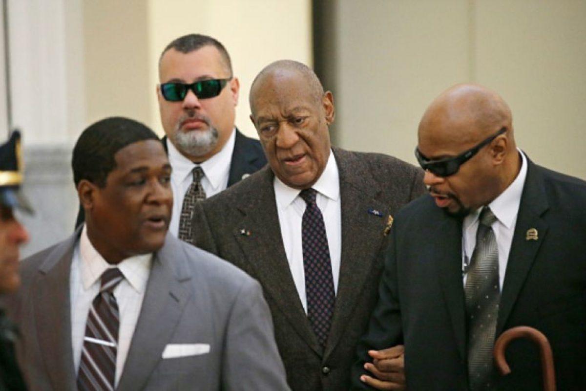 Si es declarado culpable, el ex astro podría enfrentar hasta 10 años de prisión. Foto:vía Getty Images. Imagen Por: