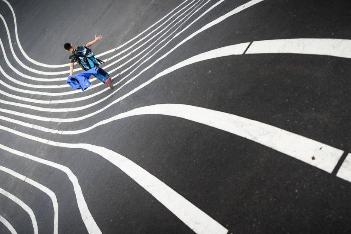 3. Dinamarca Foto:Flickr.com. Imagen Por: