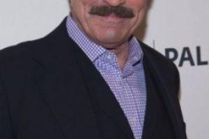 Ahora tiene 70 años y es un afamado actor, guionista y productor de cine. Foto:Getty Images. Imagen Por: