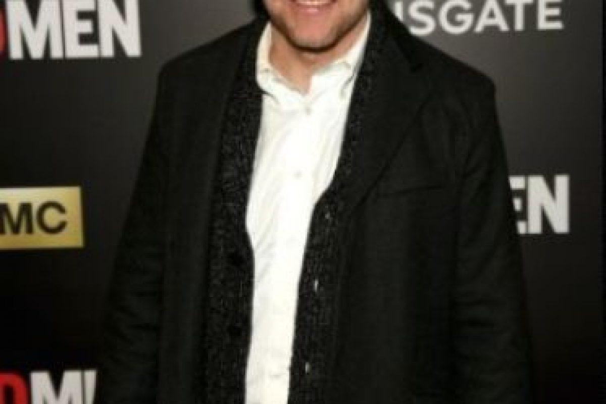 """Ahora tiene 51 años y es famoso por su aparición en el filme """"Argo"""" Foto:Getty Images. Imagen Por:"""