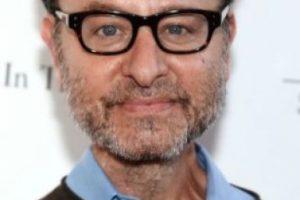 """Fisher Stevens Ahora tiene 51 años y también apareció en la película """"Cortocircuito"""" Foto:Getty Images. Imagen Por:"""