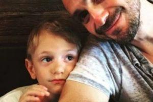 Azaria ahora tiene 51 años, es padre y actor de doblaje Foto:Vía instagram.com/hankazaria. Imagen Por: