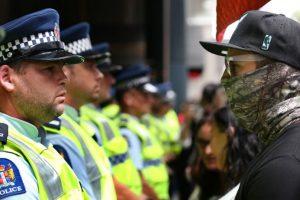 El TPP se firmó el 4 de febrero. Foto:AFP. Imagen Por: