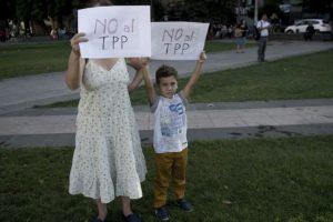 El TPP ahora será sometido a un periodo de ratificación de dos años en los que al menos seis naciones deben aprobar el texto final para que el pacto se implemente. Foto:AFP. Imagen Por: