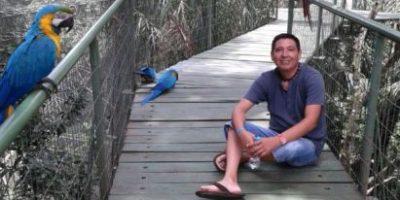 """Chileno atrapado en Bolivia: """"En nuestro consulado nos dijeron para qué viaja a este país tan feo"""""""