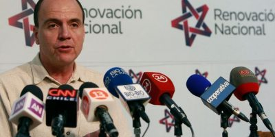 Chile Vamos y oficio de Contraloría por intervencionismo: