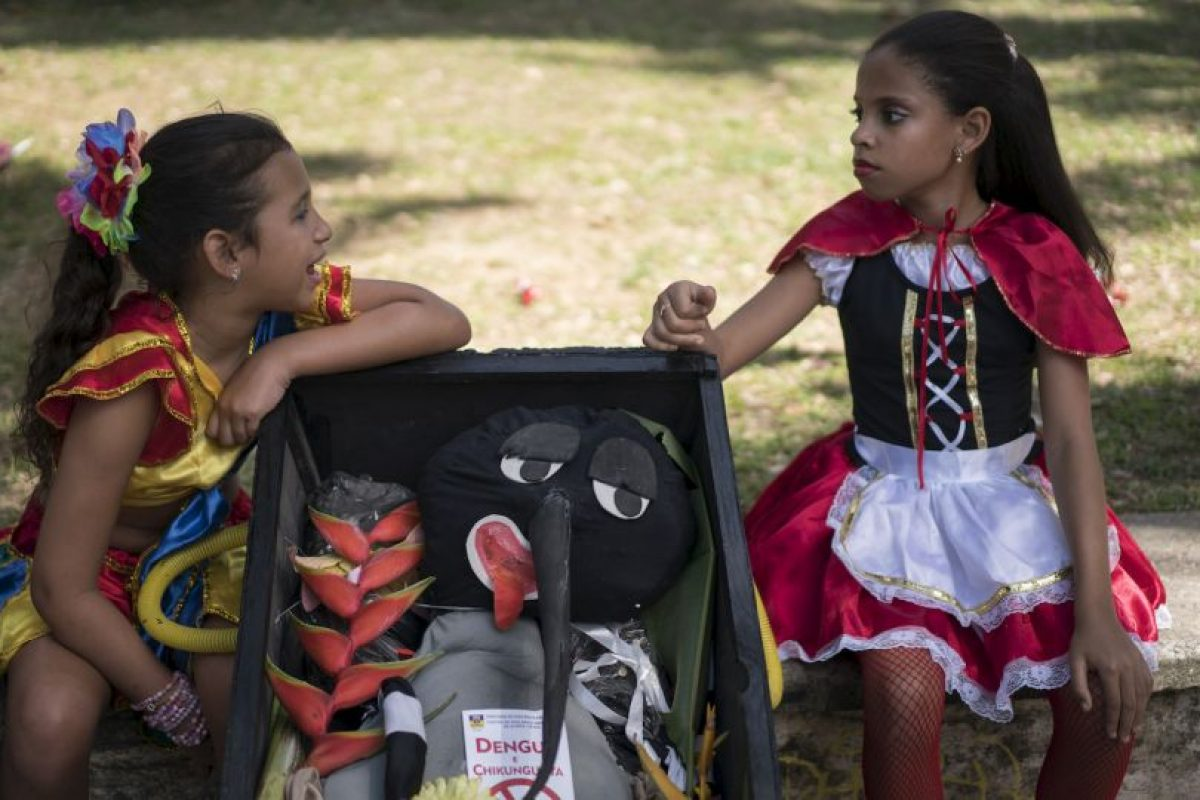 No se han reportado muertes causadas por Zika. Foto:AP. Imagen Por: