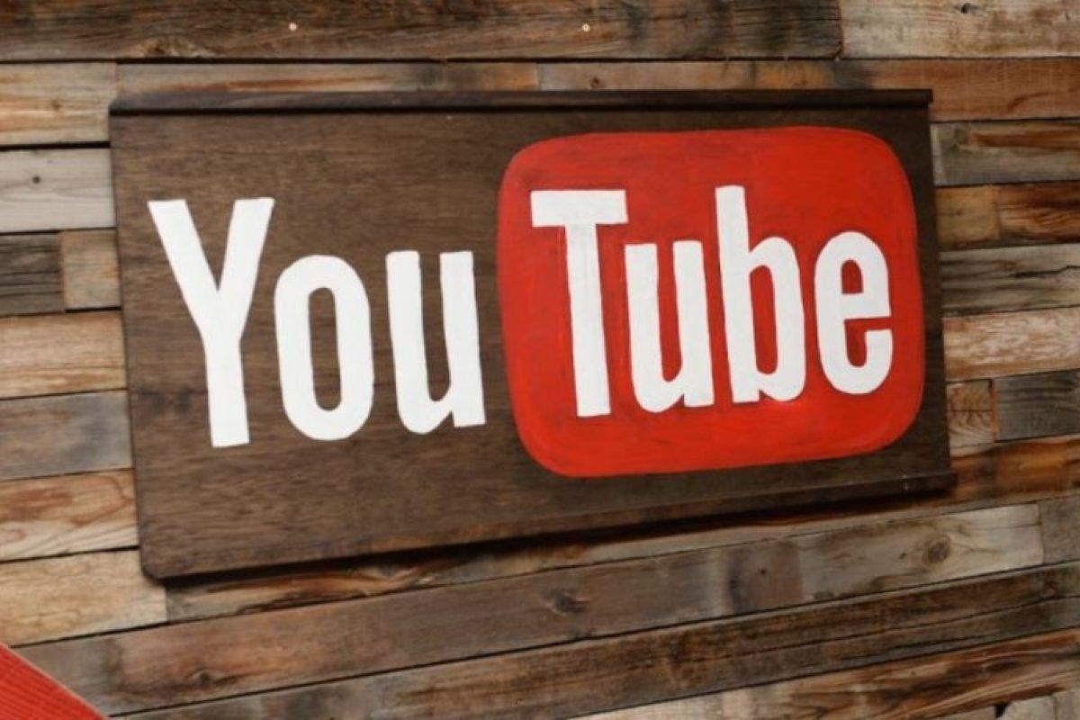 En seguida les presentamos a los 10 YouTubers que más ingresos en 2015, según Forbes. Foto:Getty Images. Imagen Por: