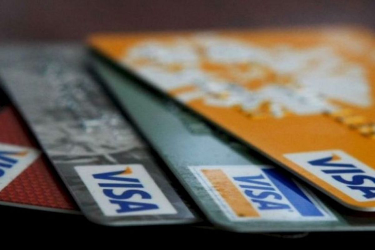 2- Pérdida de datos: Los principales datos robados son los números de tarjeta de crédito. Foto:Getty Images. Imagen Por: