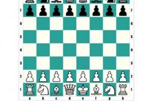 Ahora pueden jugar ajedrez con sus amigos en Facebook. Foto:Vía Facebook. Imagen Por: