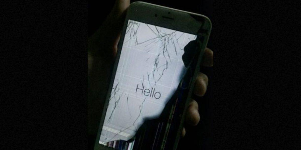 Apple les ayudará a comprar otro iPhone si destruyen la pantalla