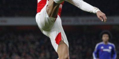 """Pirlo incluye a Alexis en su equipo ideal de la Premier: """"Ha mostrado lo bueno que es"""""""