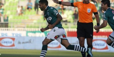 "Santiago Wanderers retoma el liderazgo del Clausura tras derrotar a O""Higgins"
