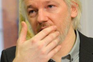 WikiLeaks Foto:Getty Images. Imagen Por: