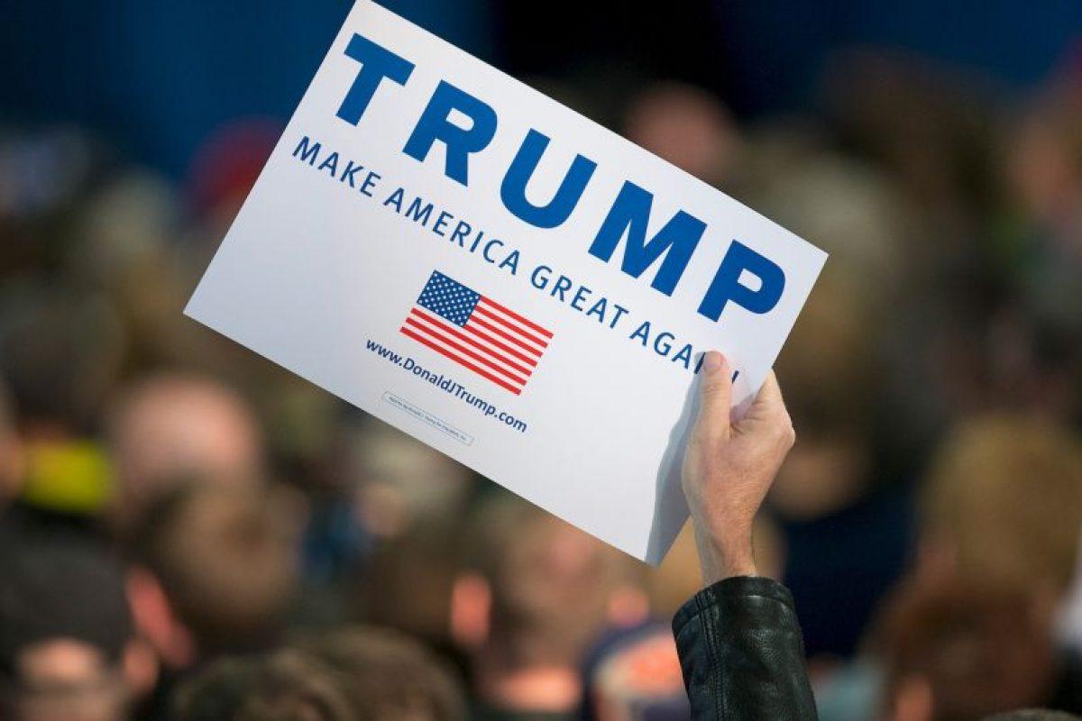 Antes de las elecciones primarias en Iowa era cosiderado el precandidato favorito de los votantes republicanos. Foto:Getty Images. Imagen Por: